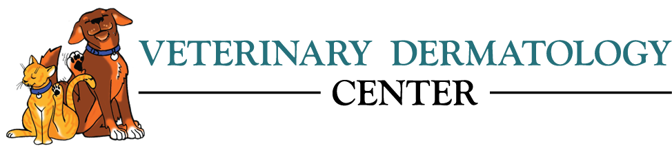 Veterinary Dermatology Center